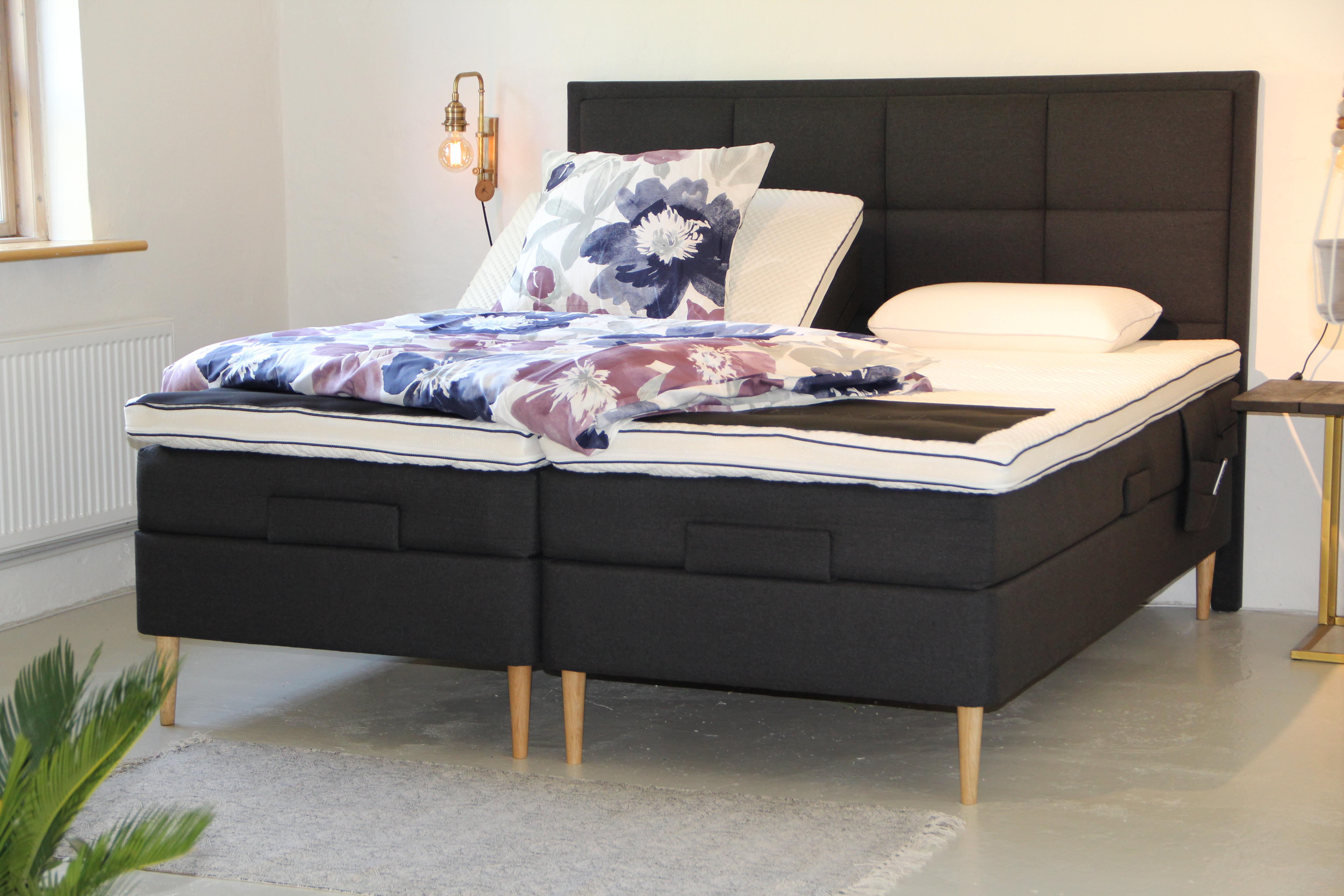 senge butik Sengebutik i Vib  køb ny seng hos DinSeng.dk senge butik