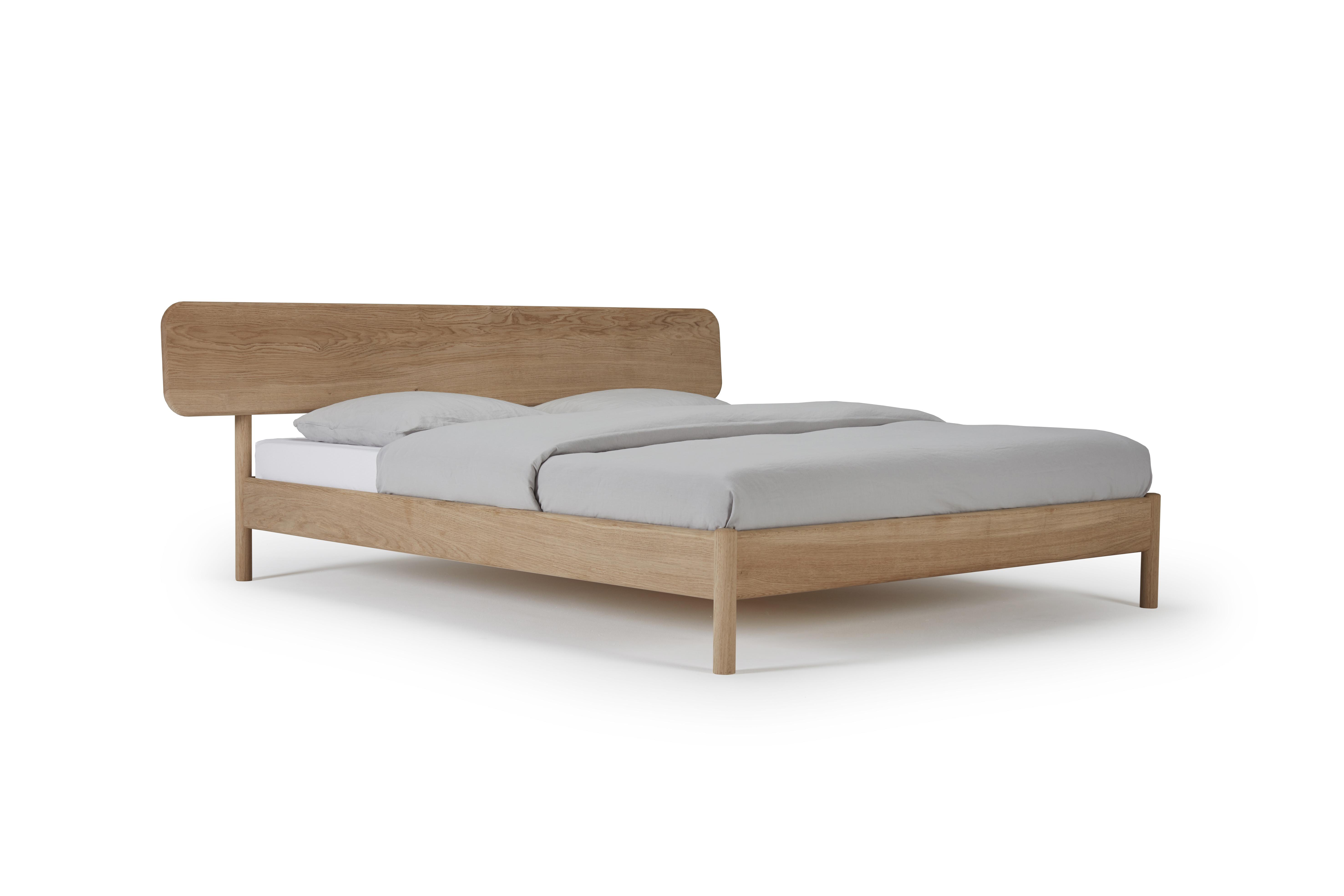 Alvorlig Re - Alken seng m 14cm madras (Pris på 180x200) (Se alle AE08