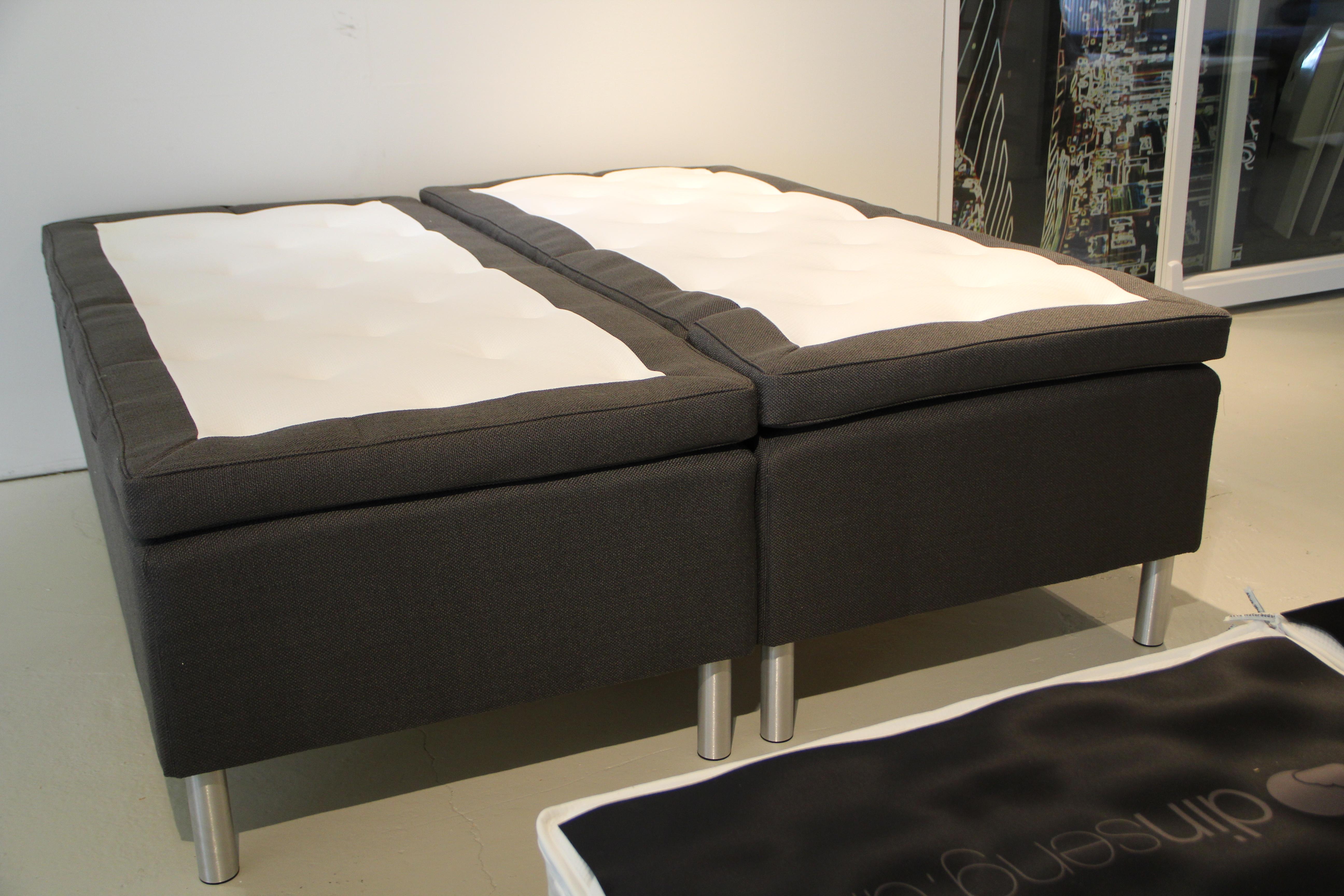 Boxmadras, 2017 model (180x200)