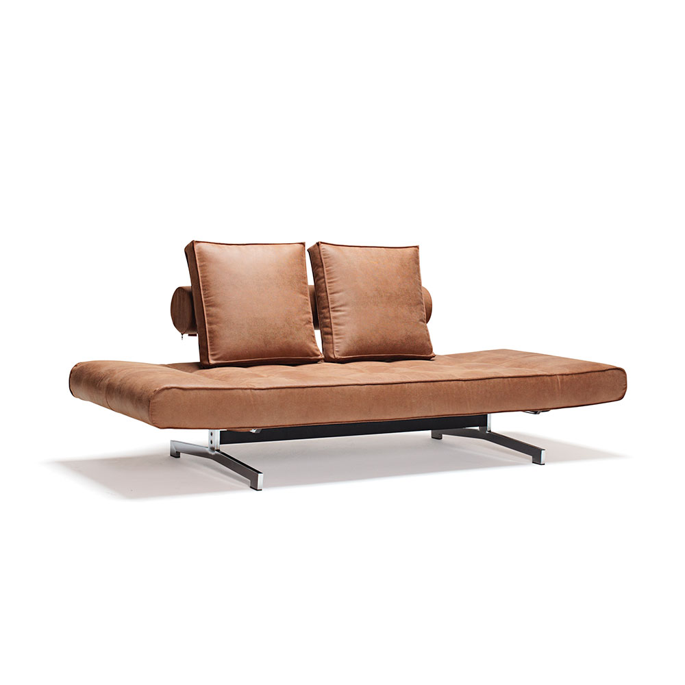 Image of   Ghia Chrome sovesofa