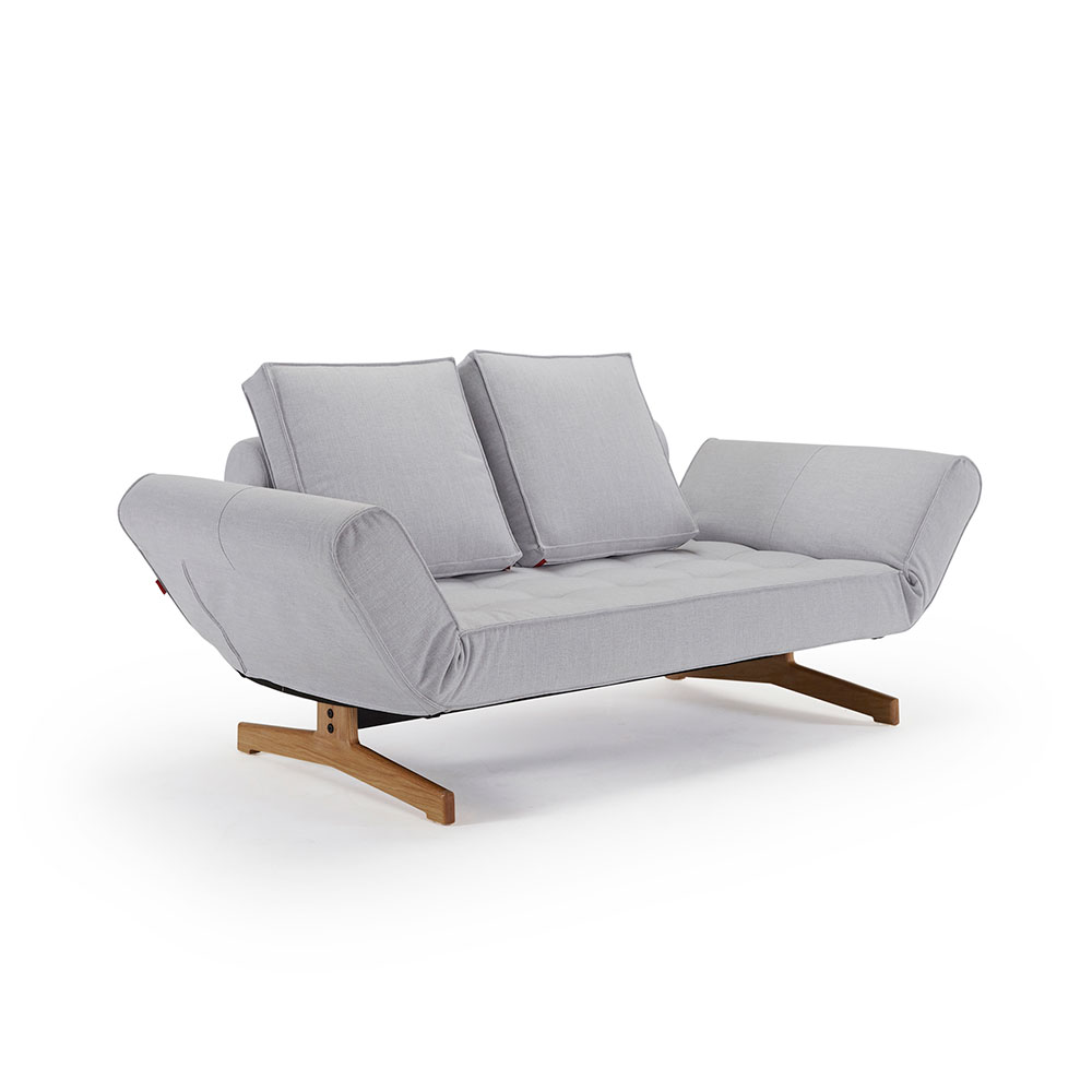 Image of   Ghia Wood sovesofa