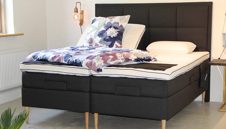 Senge - her kan du købe senge online